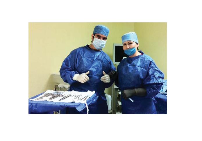 Implante de Cabello